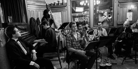 The Dylan Perrillo Orchestra tickets
