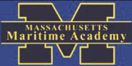 Massachusetts Maritime Academy Representative Visit tickets