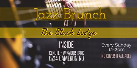Jazz Brunch at The Black Lodge tickets