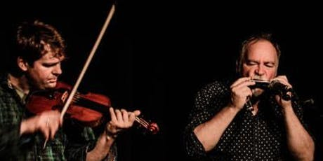 Gangspil (Traditional Danish Duo) tickets