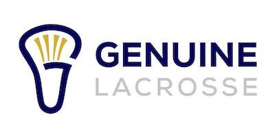 Free Lacrosse Clinic San Diego