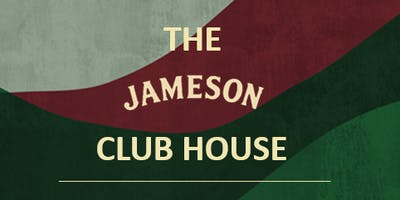 THE JAMESON CLUBHOUSE: ENGLAND V ARGENTINA