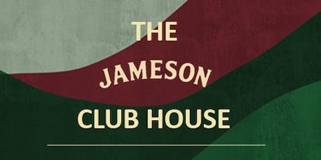 THE JAMESON CLUBHOUSE: ENGLAND V ARGENTINA tickets