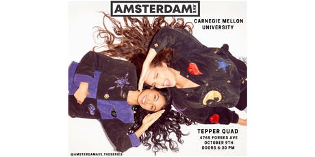 Amsterdam Ave. Screening Carnegie Mellon University tickets