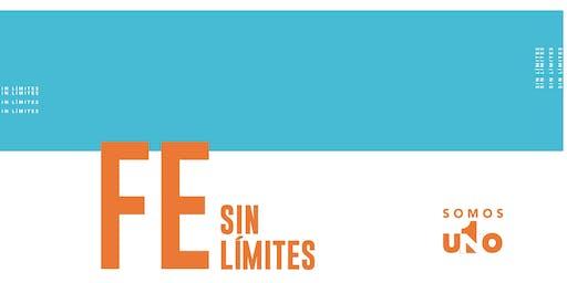 Fe sin Límites- Somos Uno - Décima tercera  ¨Reuni