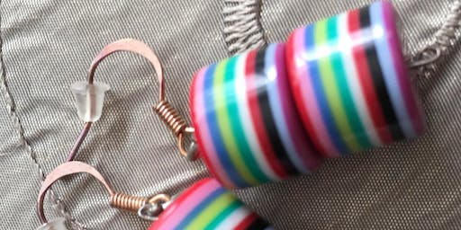 Member Event: Pierced Earring Workshop