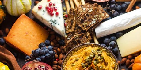 Ladies Night Charcuterie Class tickets