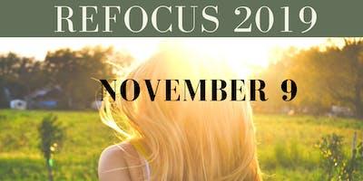 REFOCUS Conference 2019