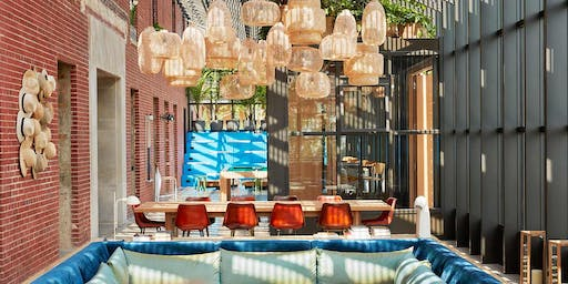 Over 60 Women's Travel Conference and Meetup Brunch