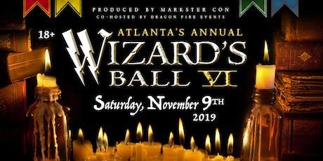 Wizard's Ball #6 (Atlanta) tickets