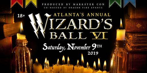 Wizard's Ball #6 (Atlanta)