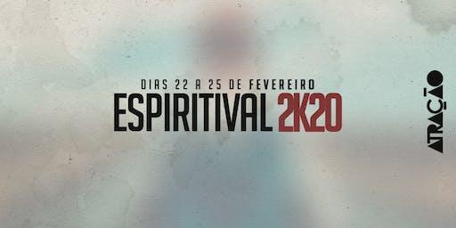 Espiritival 2K20