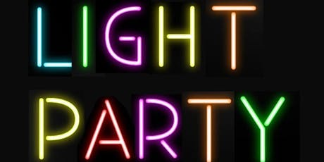 Light Party at Waddesdon Hall tickets