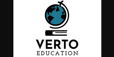 Verto Education Representative Visit