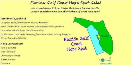 Florida Gulf Coast Hope Spot Launch Gala tickets