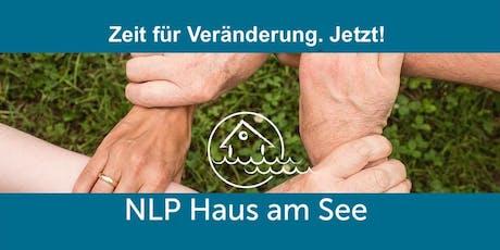 NLP Fokus-Seminar: Einfach. Familie sein. Tickets