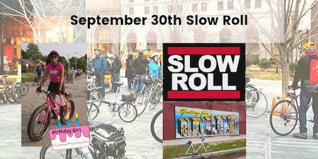 Deltrece's 42nd Birthday Slow Roll Ride tickets
