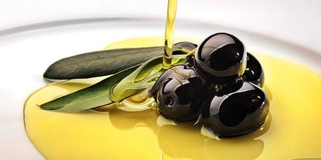 Lunch and Learn: Cooking Chemistry with Olive Oil tickets