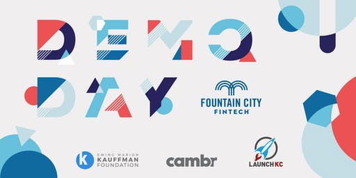 Fountain City Fintech Demo Day 2019