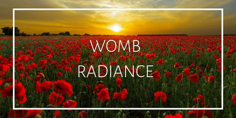 Womb Radiance Workshop tickets