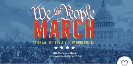 WE THE PEOPLE tickets