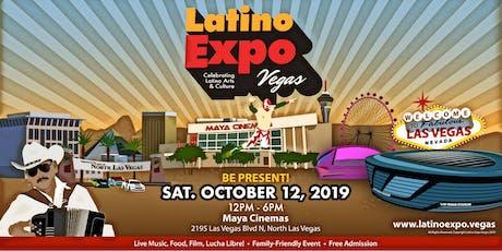 Latino Expo Vegas  tickets