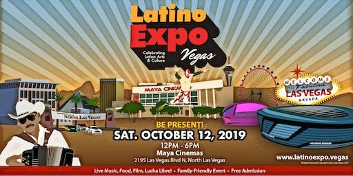 Latino Expo Vegas