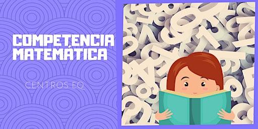 Taller de Competencia Matemática en Centros EQ