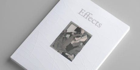 Effects Journal Number 2 Launch tickets