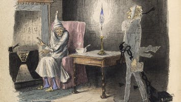 Ghost Stories Book Club: A Christmas Carol