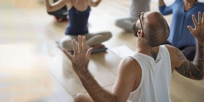 Knowledge Event: Yoga and Trauma II