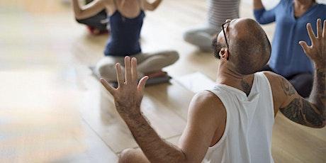Knowledge Event: Yoga and Trauma II  tickets
