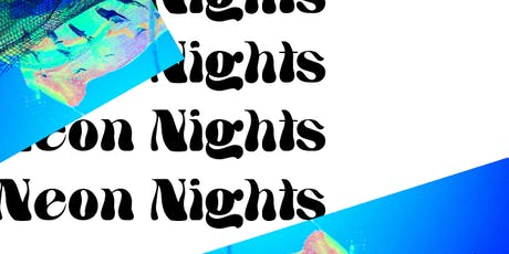 NEON NIGHTS tickets
