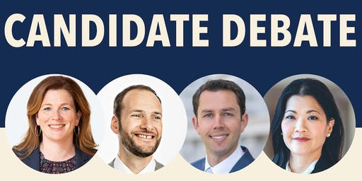 District Attorney Candidate Debate: District 3