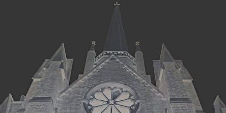 After Dark All Hallows Eve Talk - Abney Park Chapel tickets