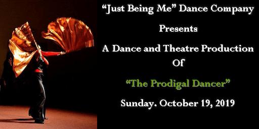 "JBM Dance Company Presents ""The Prodigal Dancer"""