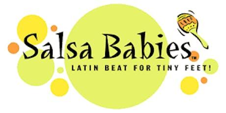 Salsa Babies - Caledon - Free Trial Class! tickets