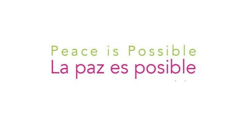 Peace is Possible - Stop Chasing It