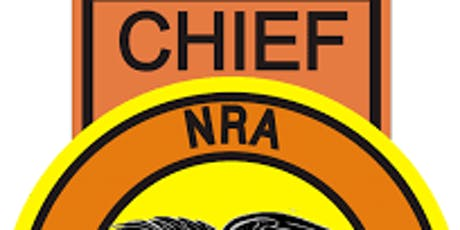 NRA Chief Range Safety Officer Certification Course tickets