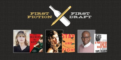 First Fiction at First Draft (October 2019)