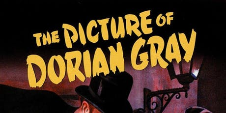 Film Screening: The Picture of Dorian Gray (1945) tickets