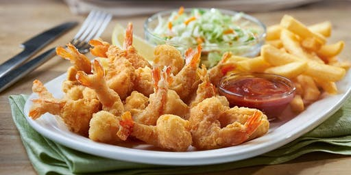 Copy of 38th Annual Kiwanis Breakfast Club Shrimp Dinner
