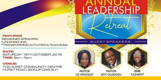 RCCG AREA 3 ZONE 1 KENT