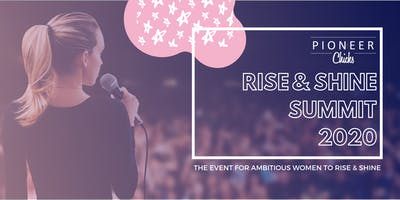 Rise & Shine Summit 2020