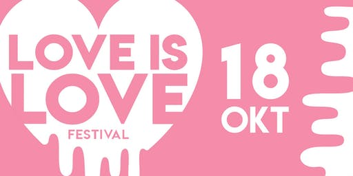 Love is Love Festival (18+)