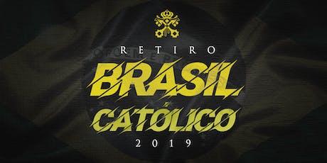 Brasil Católico 2019 ingressos
