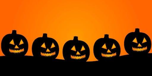 Moving HRVA's Halloween - Fall Festival