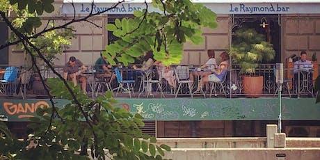 LBS Alumni Zurich  Social Is Back - September Drinks tickets