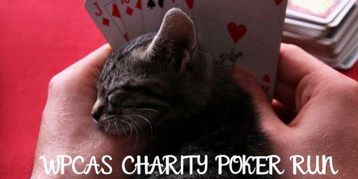 WPCAS  Charity Poker Run