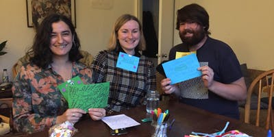 For Solidarity: Storytelling and Collaborative Writing Workshop